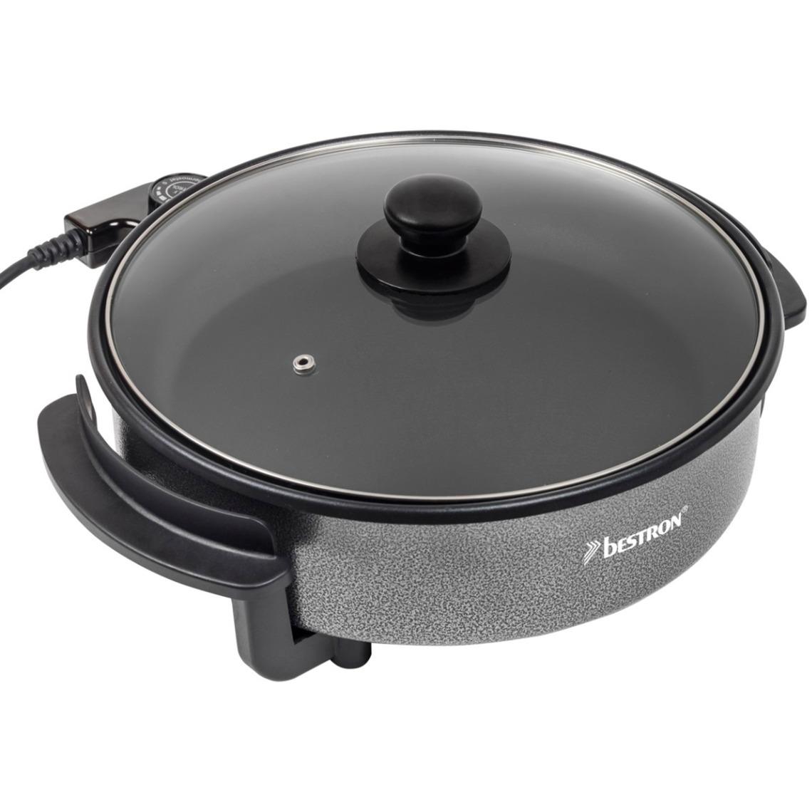 AHP1200 Paellas eléctricas, Pan