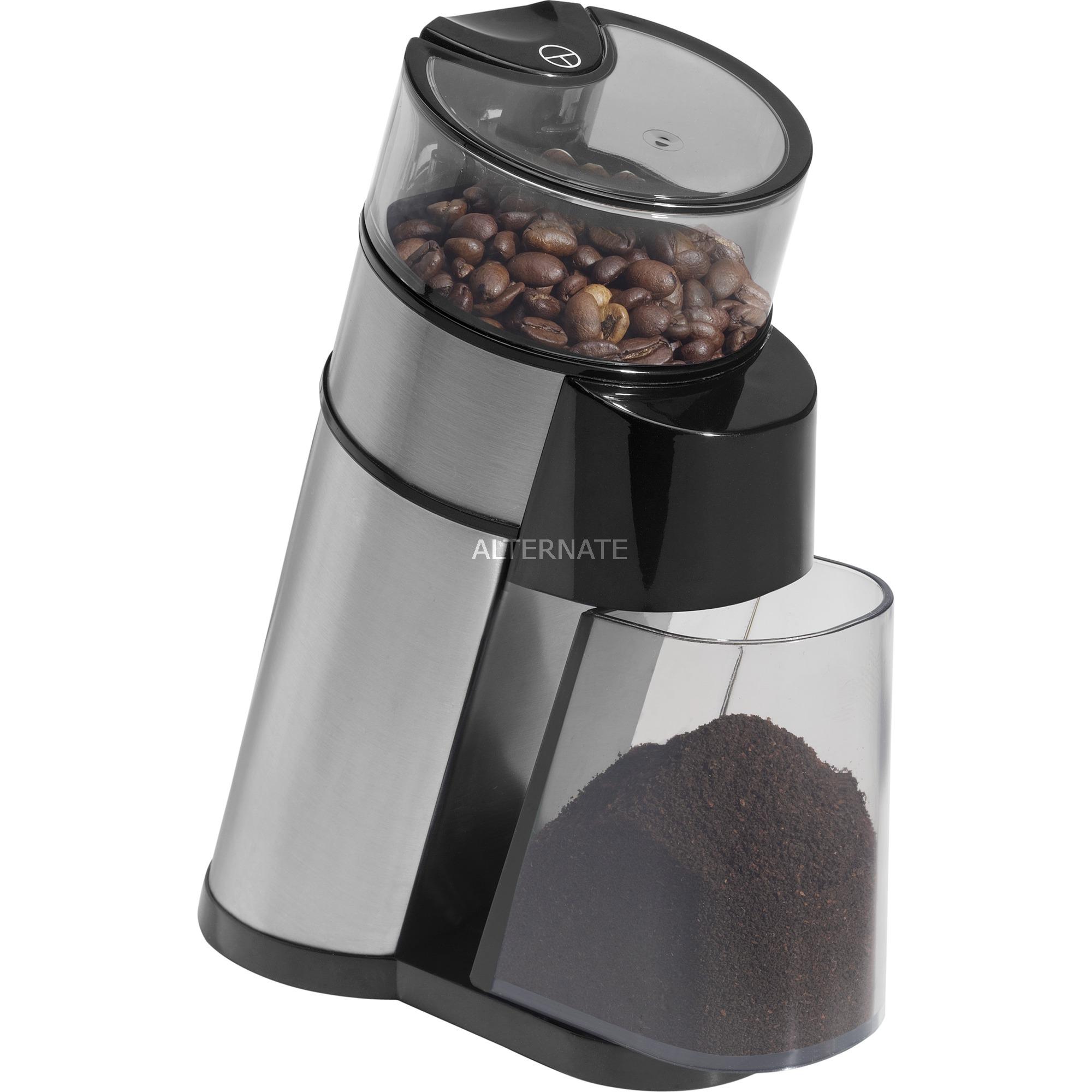 AKM1405 150W Acero inoxidable molinillo de café
