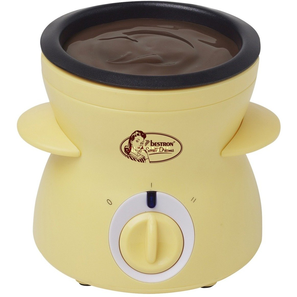 DCM043 fondue, gourmet y wok 0,3 L