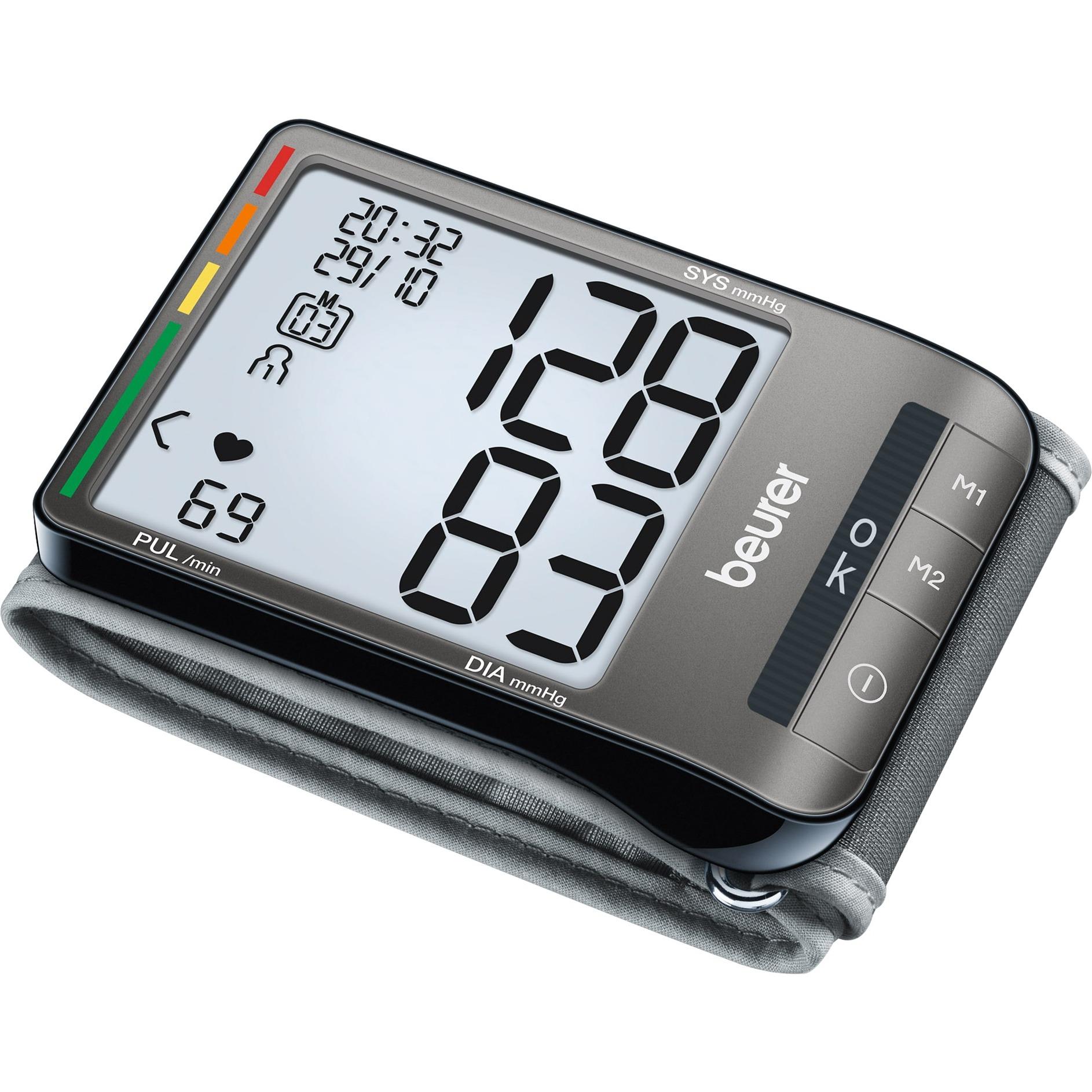 BC 80 , Esfigomanómetro