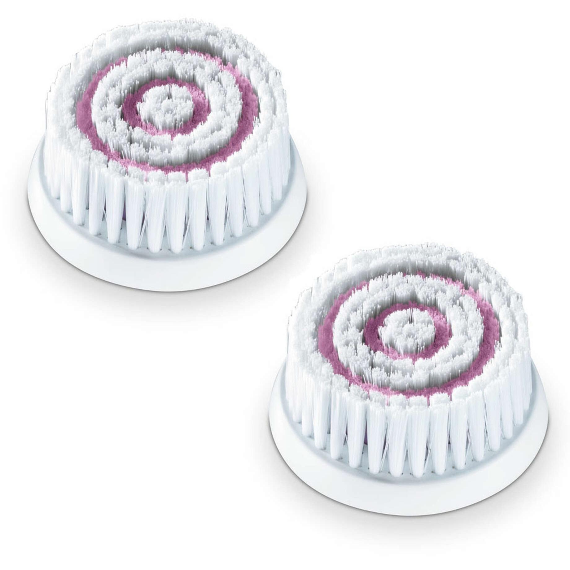FC 95 Sensitiv, Cabezal de cepillo