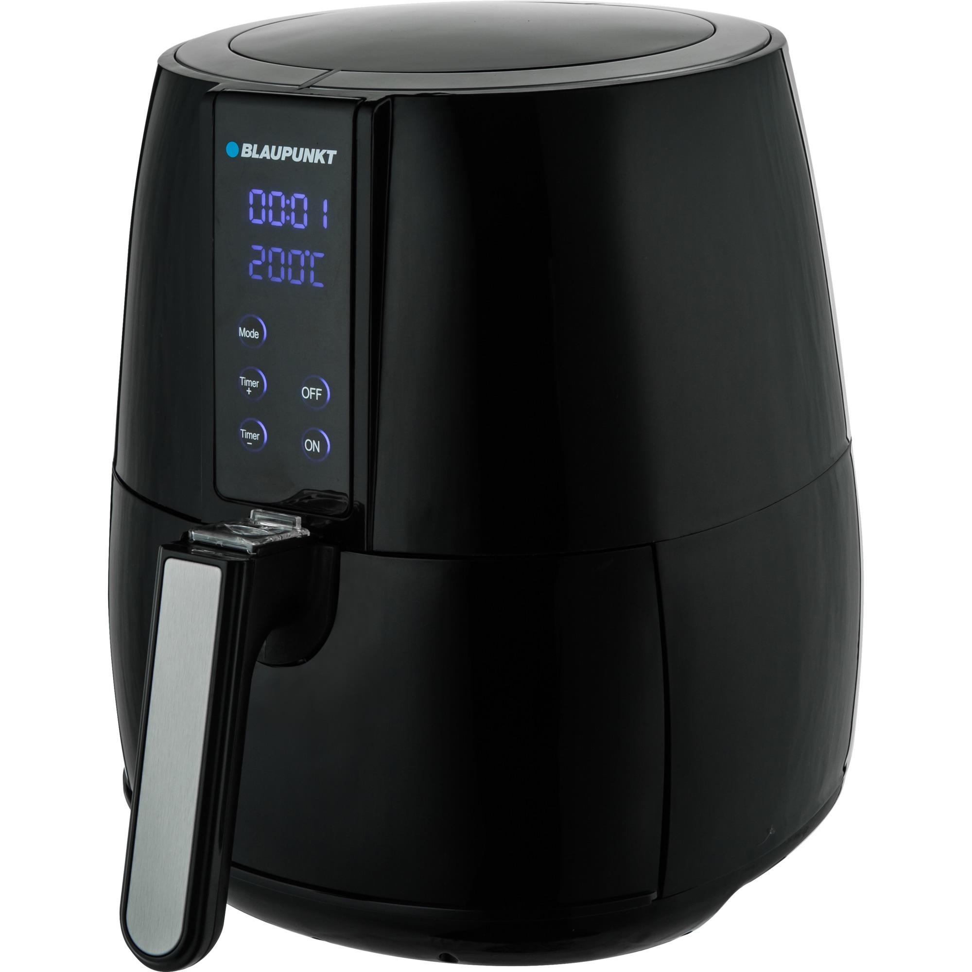 AFD501, Freidora de aire caliente
