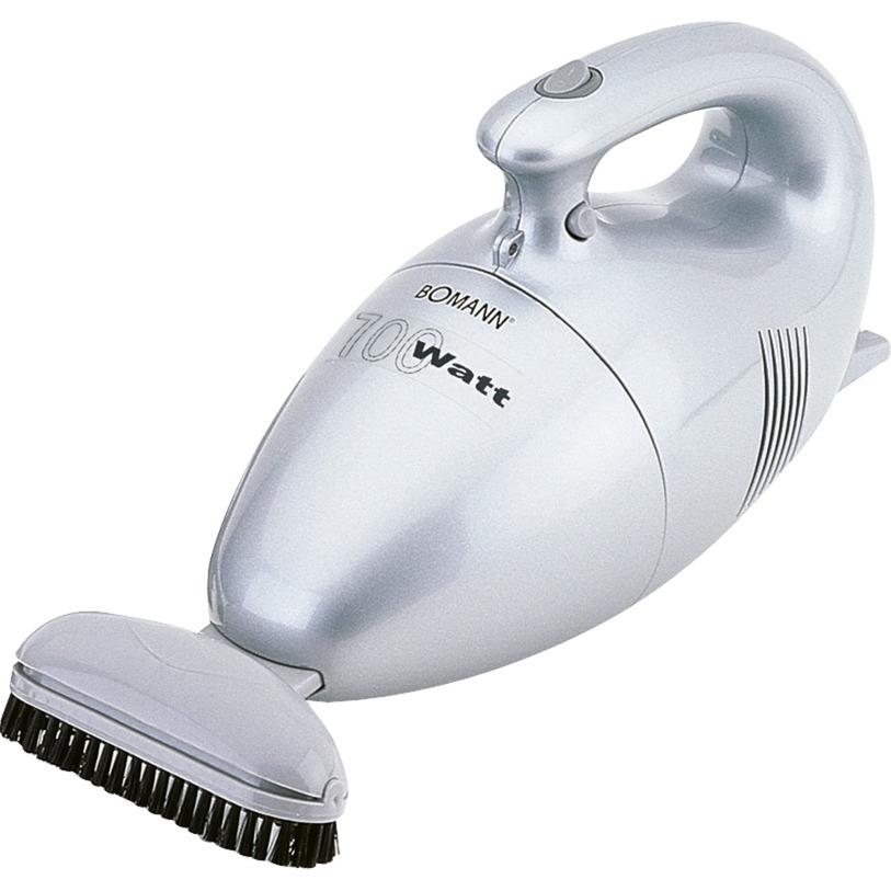 CB 947 Bolsa para el polvo Plata aspiradora de mano