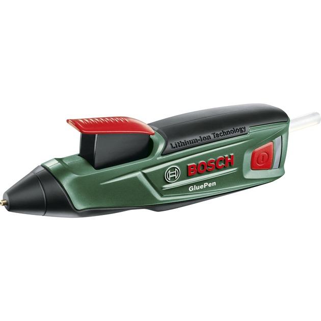 06032A2000 no categorizado, Pistolas termoencoladoras