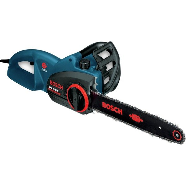 0 601 597 603 motosierra Negro, Azul 2100 W, Motosierra eléctrica