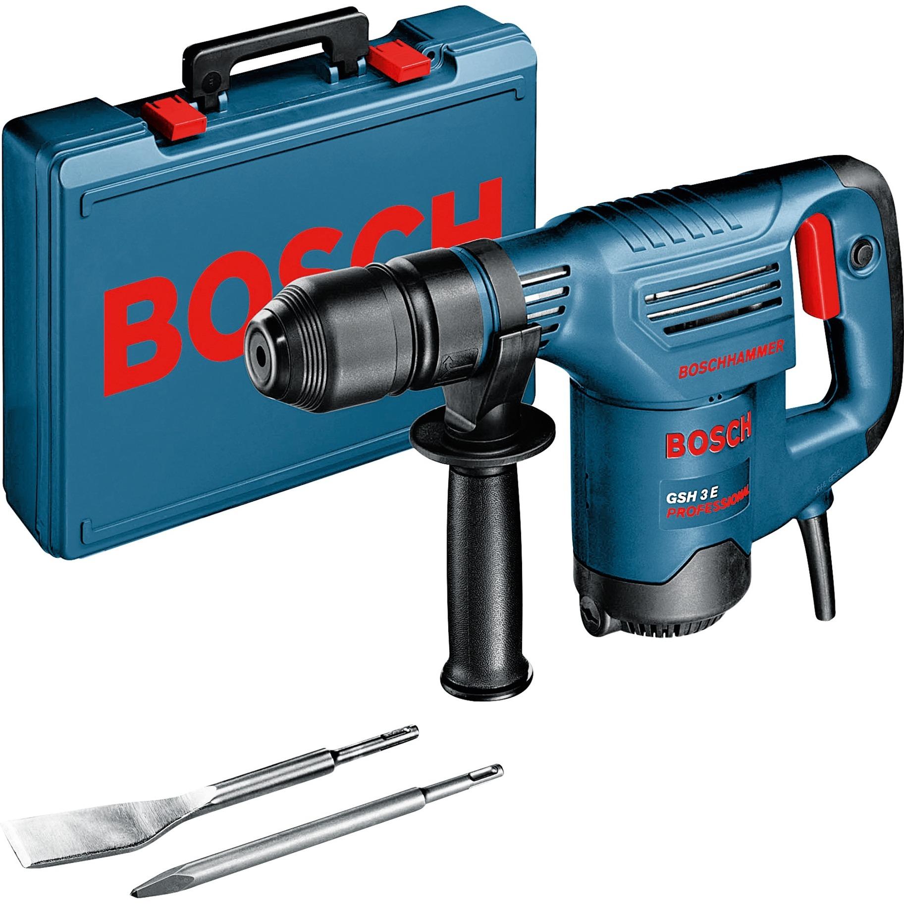0 611 320 703 rotary hammers 650 W, Martillo de percusión