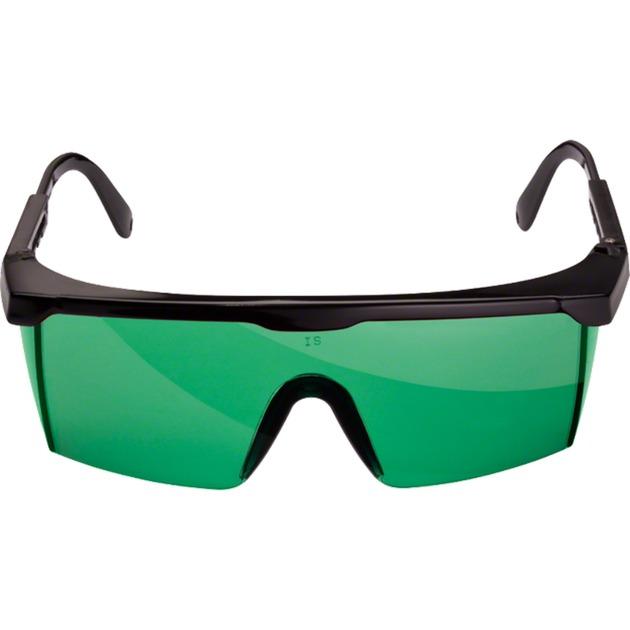 1 608 M00 05J accesorio para nivel láser, Gafas de seguridad