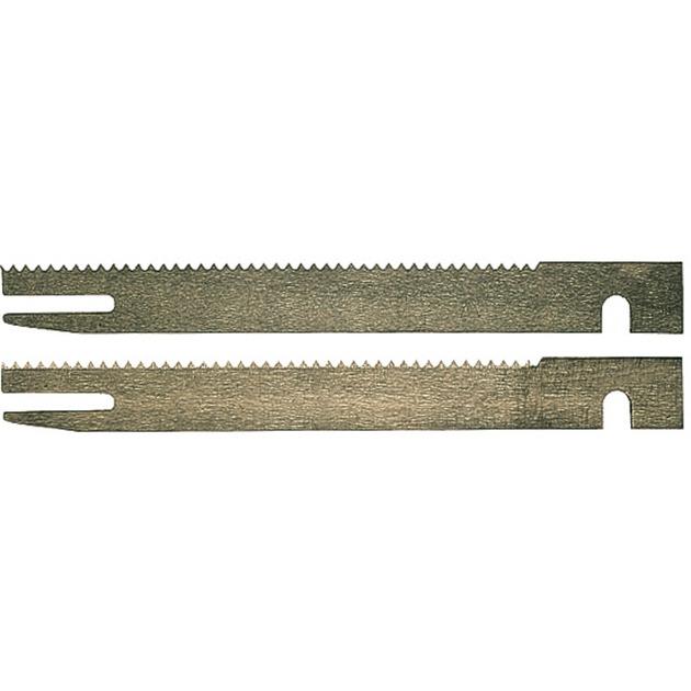 2607018010 Sabre saw blade 2 pieza(s), Hoja de sierra