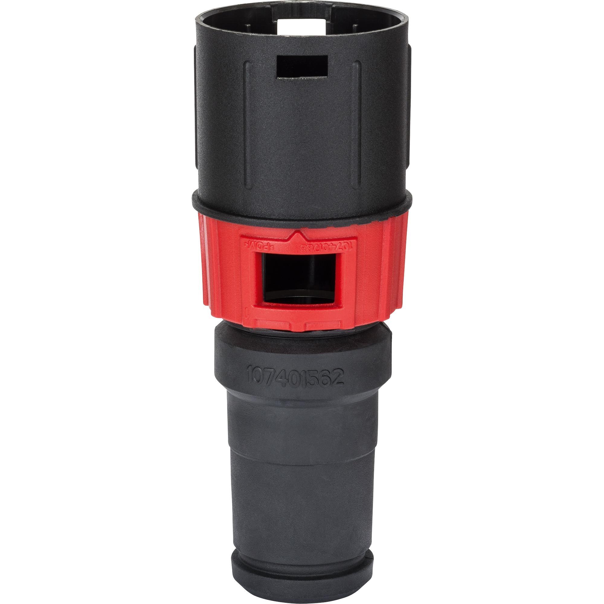 2 607 002 632 Aspiradora de tambor Adaptador de manguera accesorio y suministro de vacío