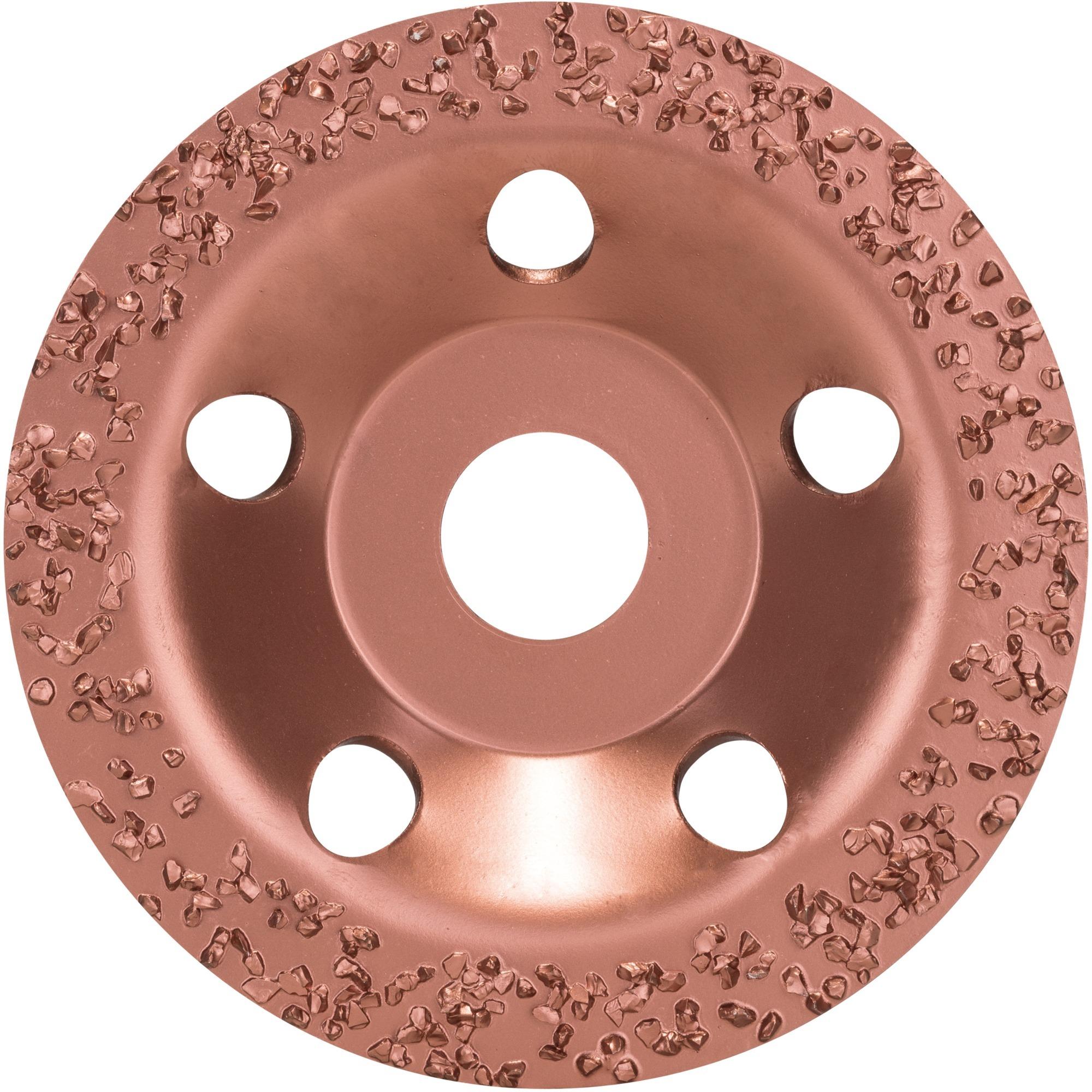 2 608 600 175 Disco de lijado accesorio para amoladora angular, Rueda de esmeril