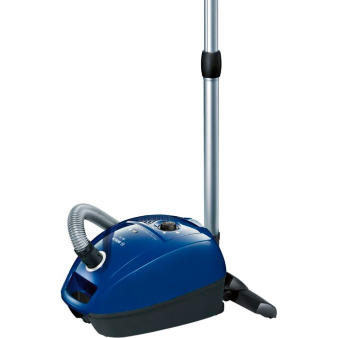 BGL3B110 Aspiradora cilíndrica 4L 650W B Azul aspiradora, Aspiradora de suelo