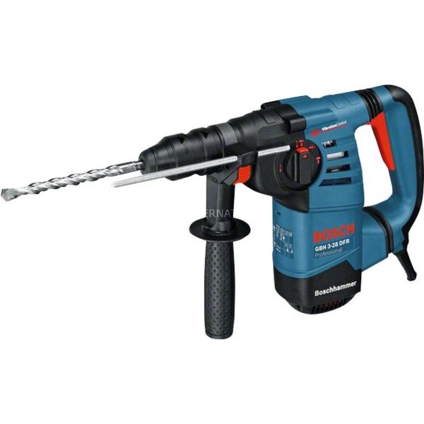 GBH 3-28 DFR 800W 900RPM rotary hammers, Martillo perforador