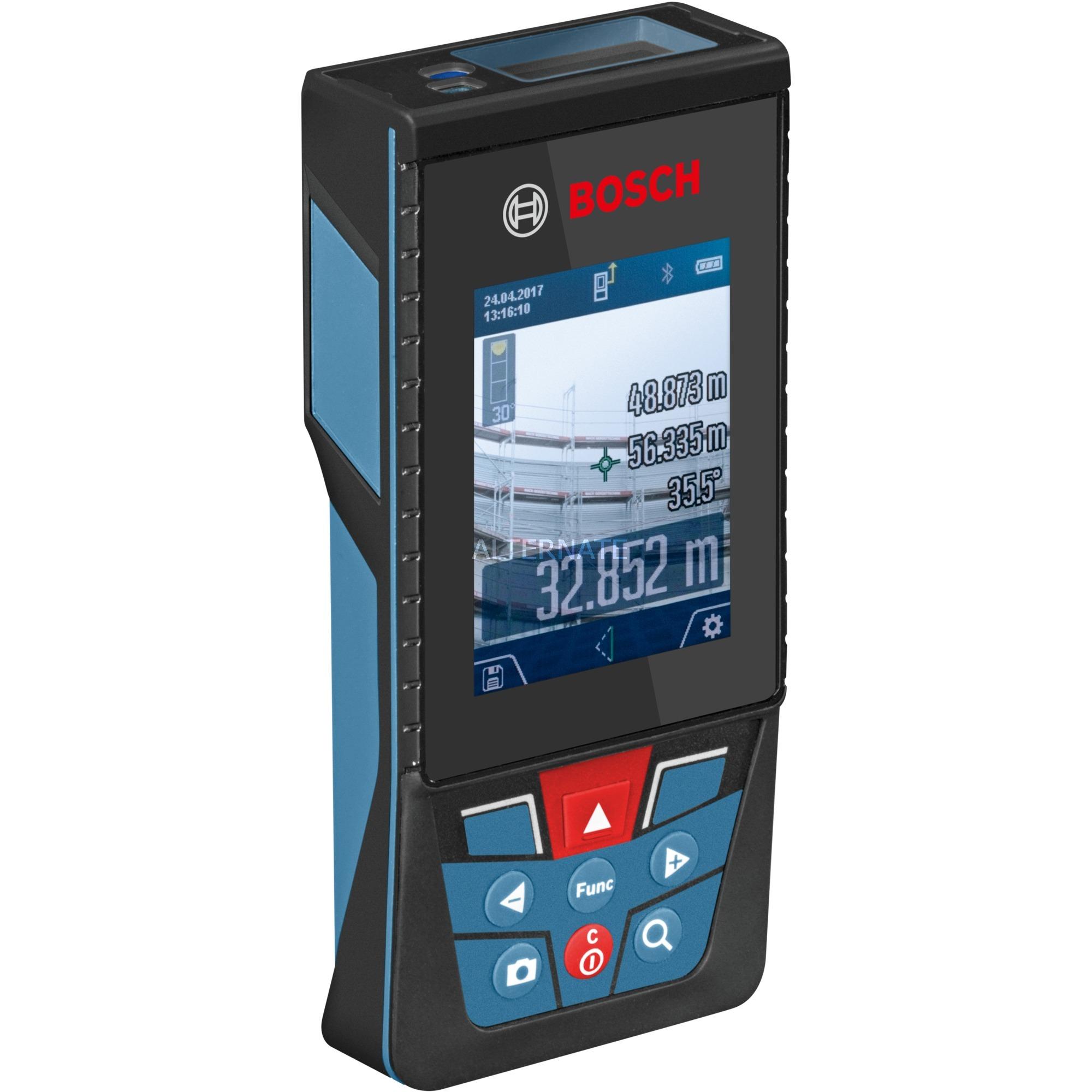 GLM 120 C Professional, Telémetro