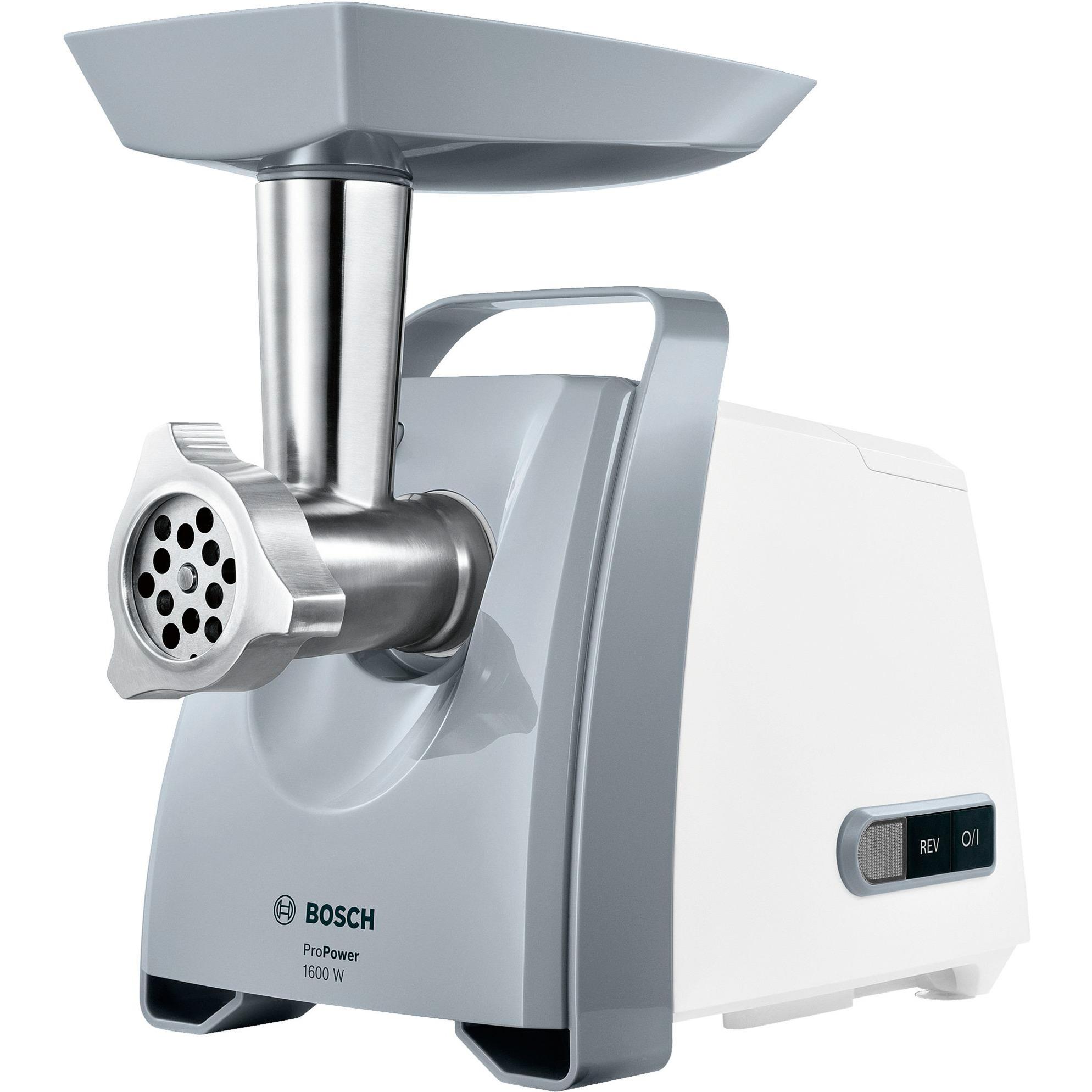 MFW45020 picadora 500 W Blanco, Picadora de carne