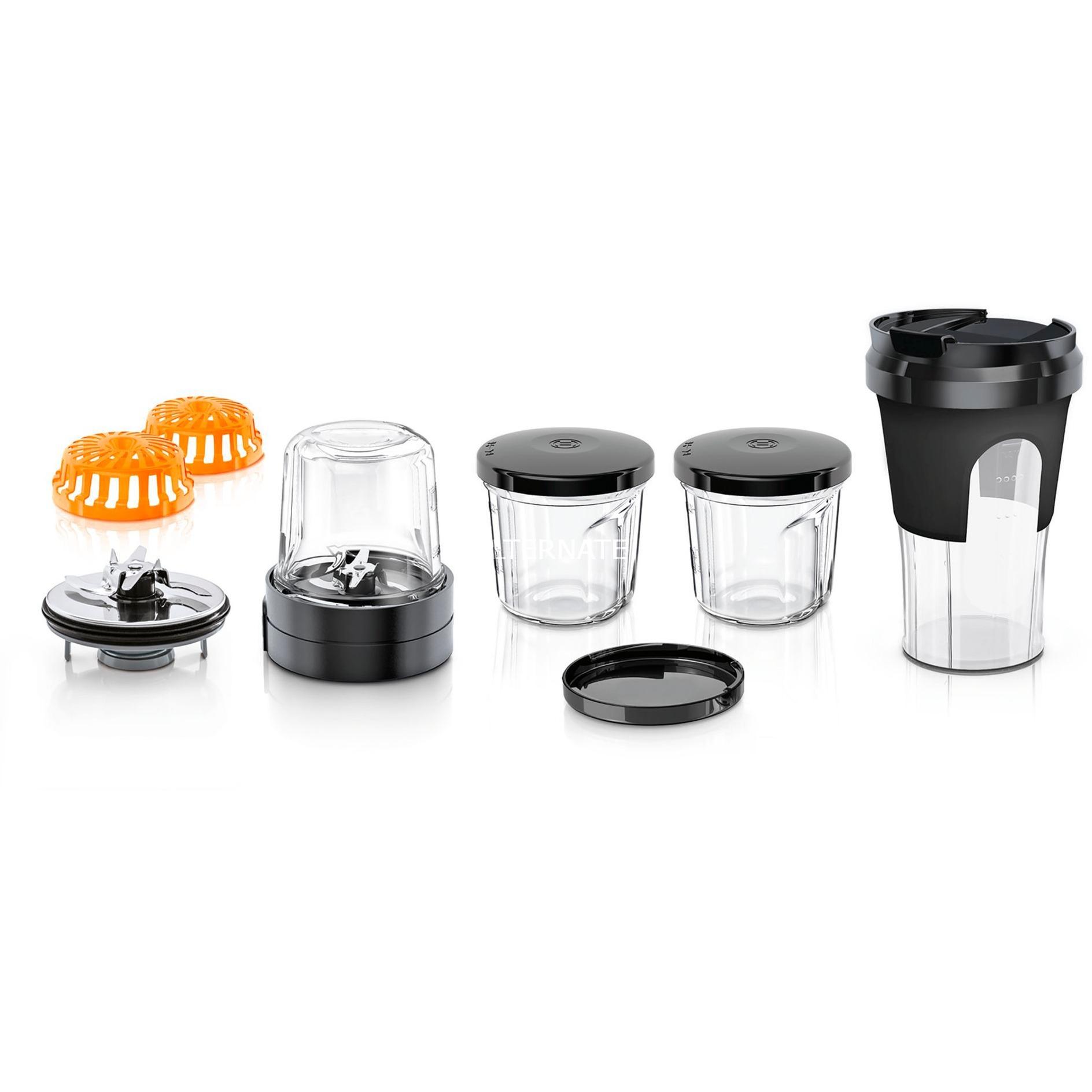 MUZ45XTM1 accesorio y suministro para el hogar, Robot de cocina