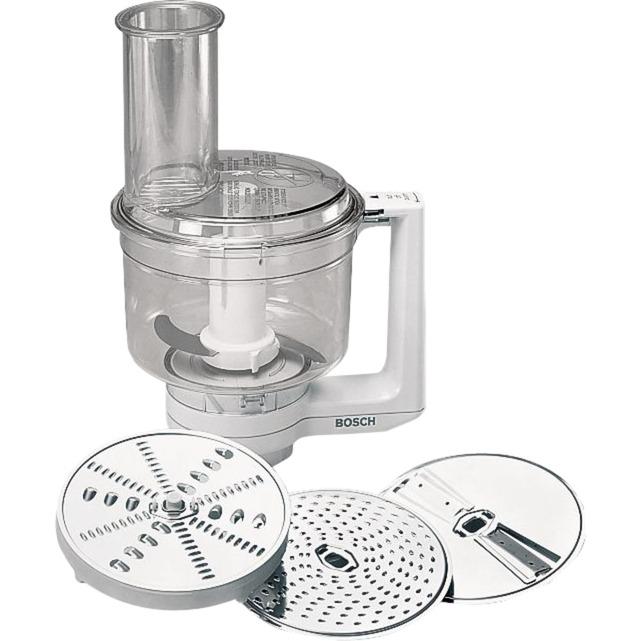 MUZ4MM3 batidora y accesorio para mezclar alimentos, Robot de cocina
