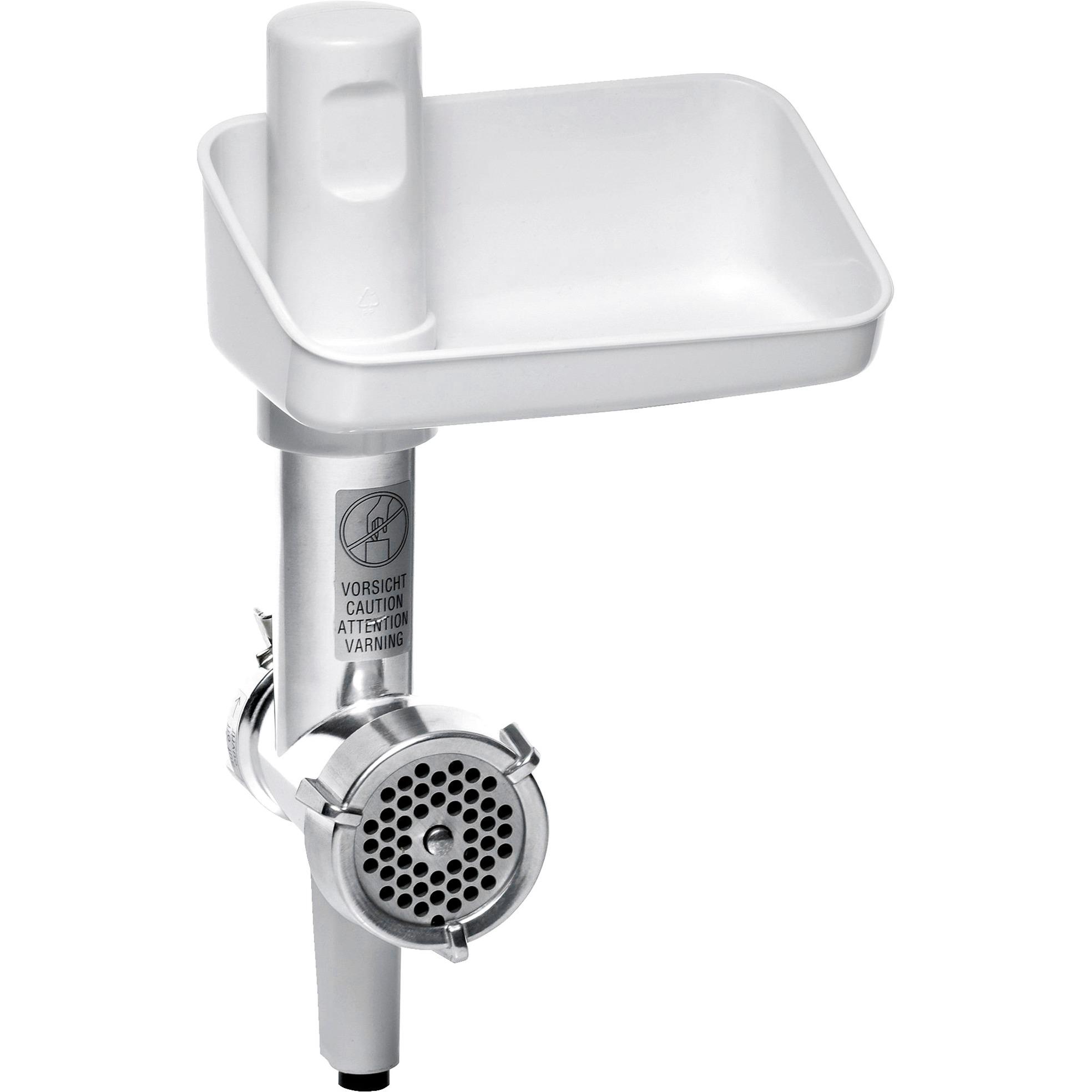 MUZ5FW1 batidora y accesorio para mezclar alimentos, Picadora de carne
