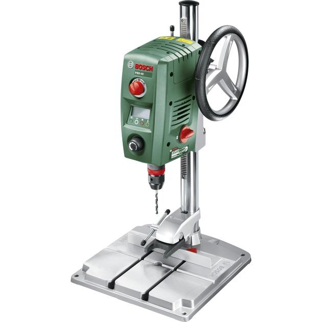 PBD 40 taladro eléctrico Sin llave 11,2 kg