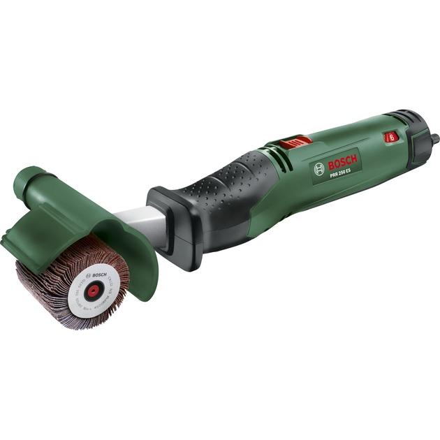 PPR 250 ES 0 - 400g/min 2m2/min rodillo de pintura automático, Lijadora múltiple