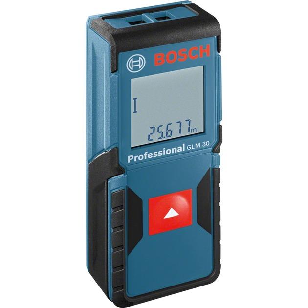 Telémetro Láser GLM 30 Professional