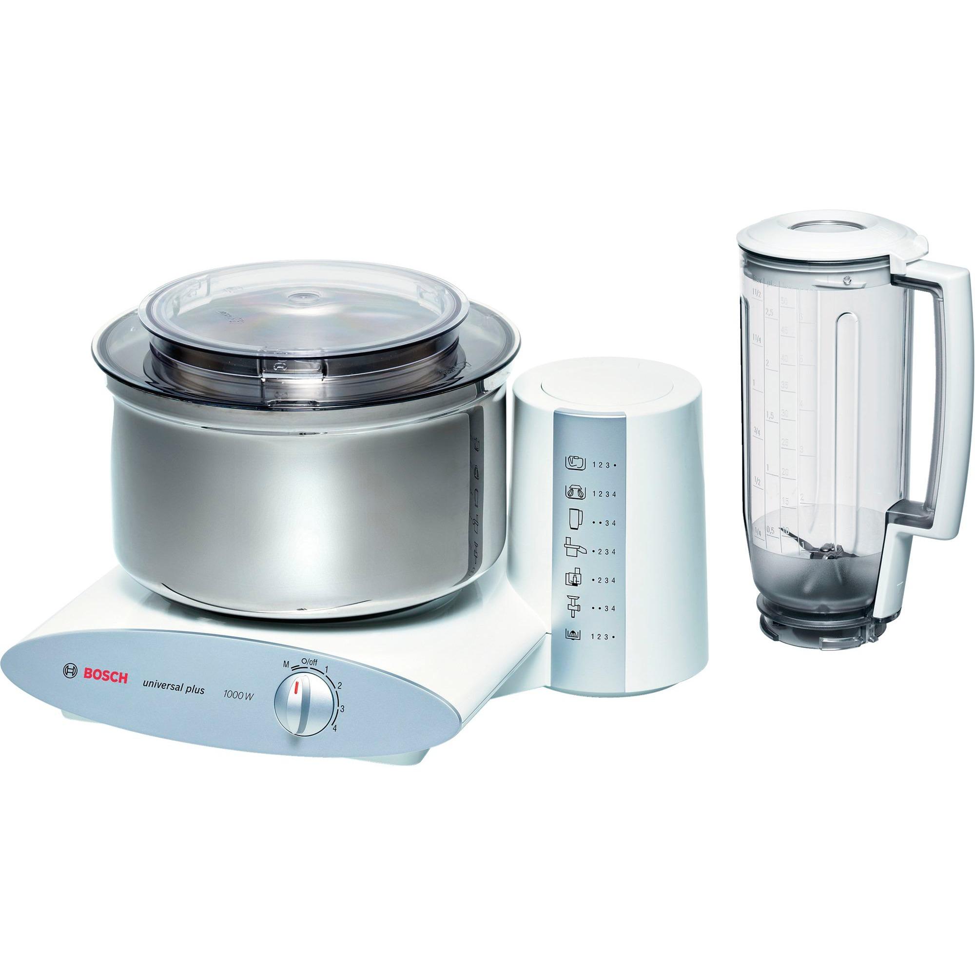 máquina de cocina MUM6N21 universal plus