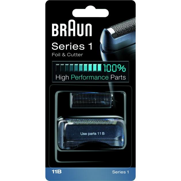 11B Accesorios para máquinas de afeitar, Cabezal de afeitado