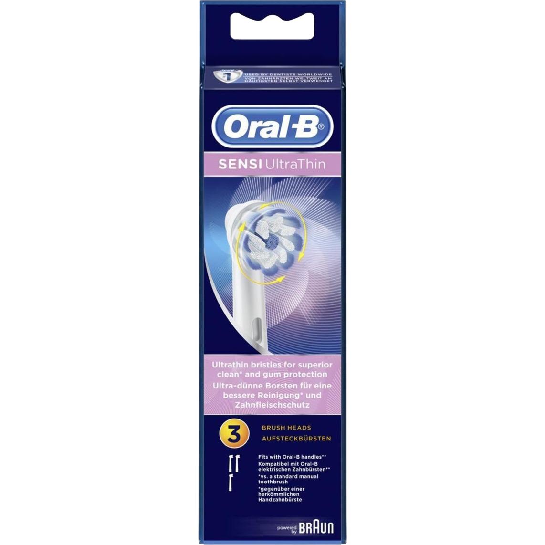 176626 accesorios para el cepillo de dientes eléctrico, Cabezal de cepillo