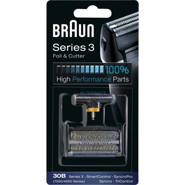 30B Accesorios para máquinas de afeitar, Cabezal de afeitado