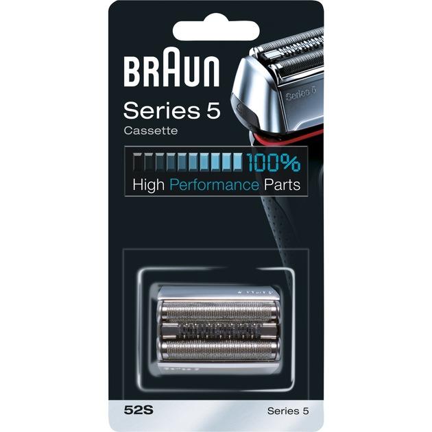 52S Accesorios para máquinas de afeitar, Cabezal de afeitado