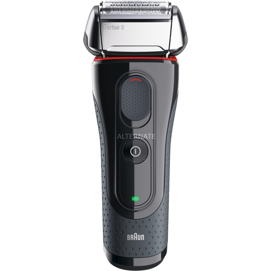 5-5050cc Máquina de afeitar de láminas Recortadora Negro afeitadora