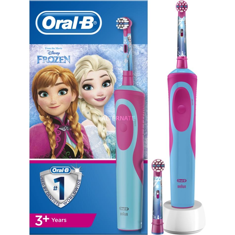 80313791 cepillo eléctrico para dientes Niño Cepillo dental oscilante Multicolor, Cepillo de dientes eléctrico