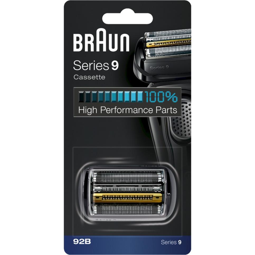 92B Accesorios para máquinas de afeitar, Cabezal de afeitado
