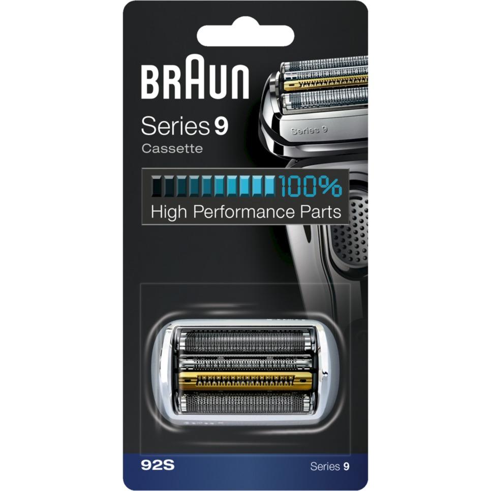 92S Accesorios para máquinas de afeitar, Cabezal de afeitado