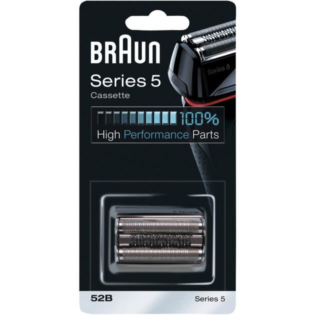 BR-CP52B Accesorios para máquinas de afeitar, Cabezal de afeitado