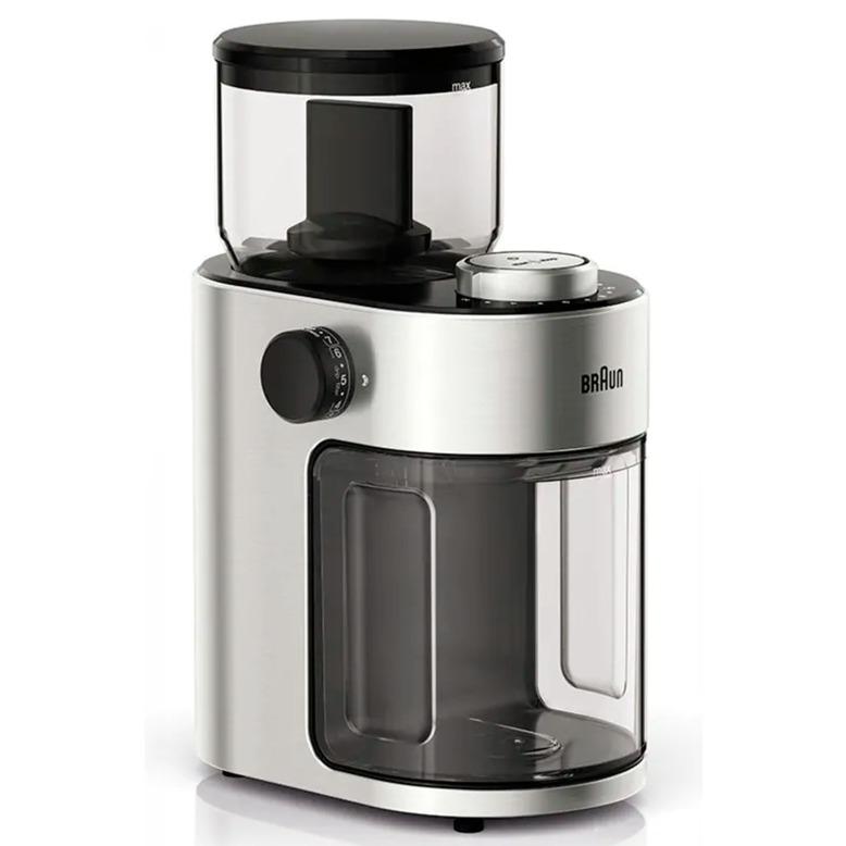 KG 7070 Molinillo Acero inoxidable 110 W, Molinillo de café