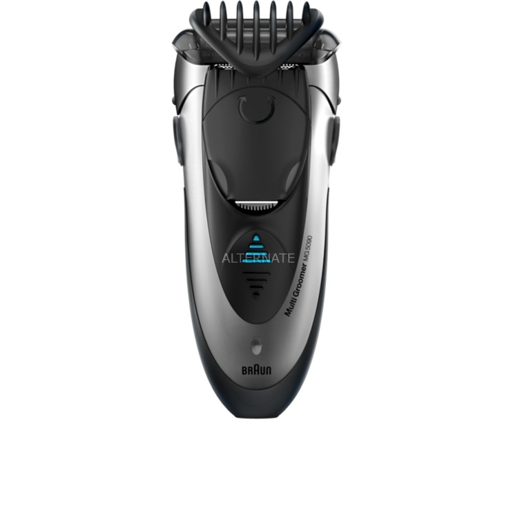 MG5090 afeitadora Máquina de afeitar de láminas Recortadora Gris
