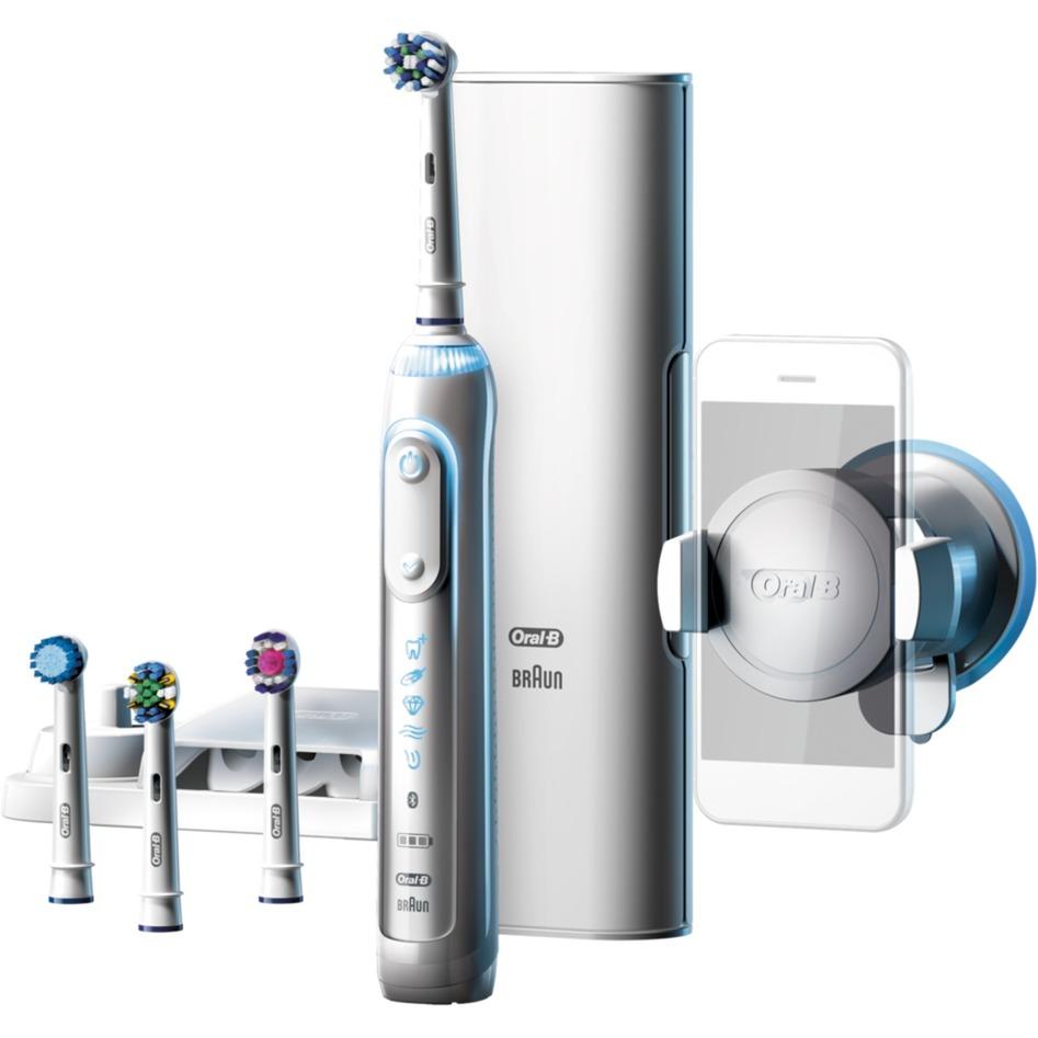Oral-B Genius 9000, Cepillo de dientes eléctrico