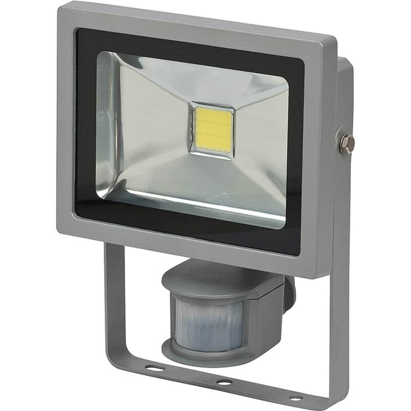1171250222 20W LED A+ Aluminio Proyector, Lámpara