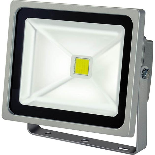 1171250321 iluminación de pared Apto para uso en interior Adecuado para uso en exteriores Plata, Lámpara