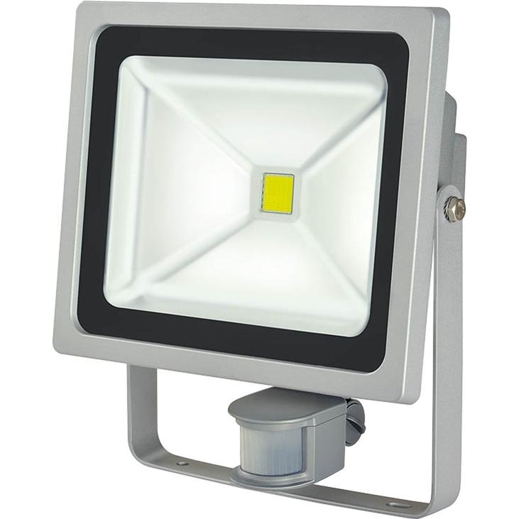 1171250522 iluminación al aire libre Outdoor wall lighting Plata LED, Lámpara