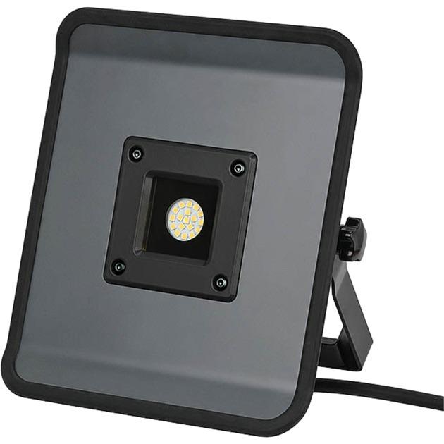 1171330211 luz de trabajo LED 20 W Negro, Gris, Lámpara