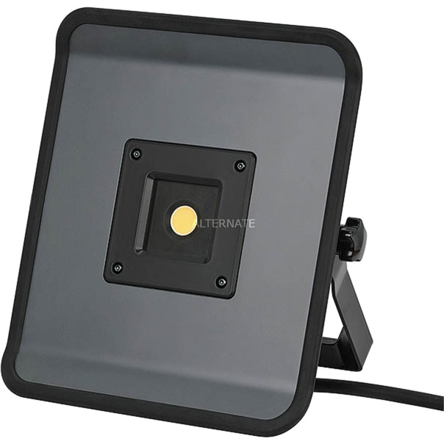 1171330512 50W LED A+ Negro Proyector, Lámpara