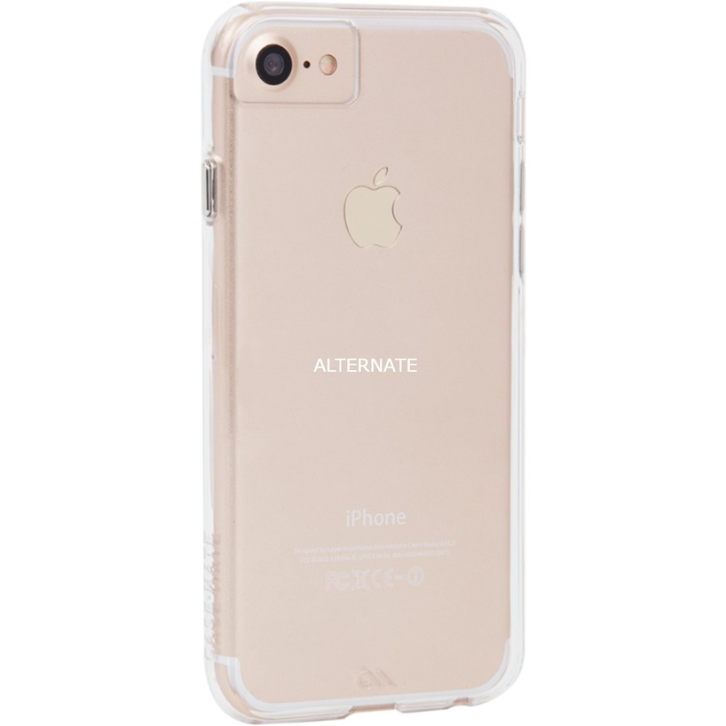 "Barely There 4.7"" Funda Transparente, Funda protectora"