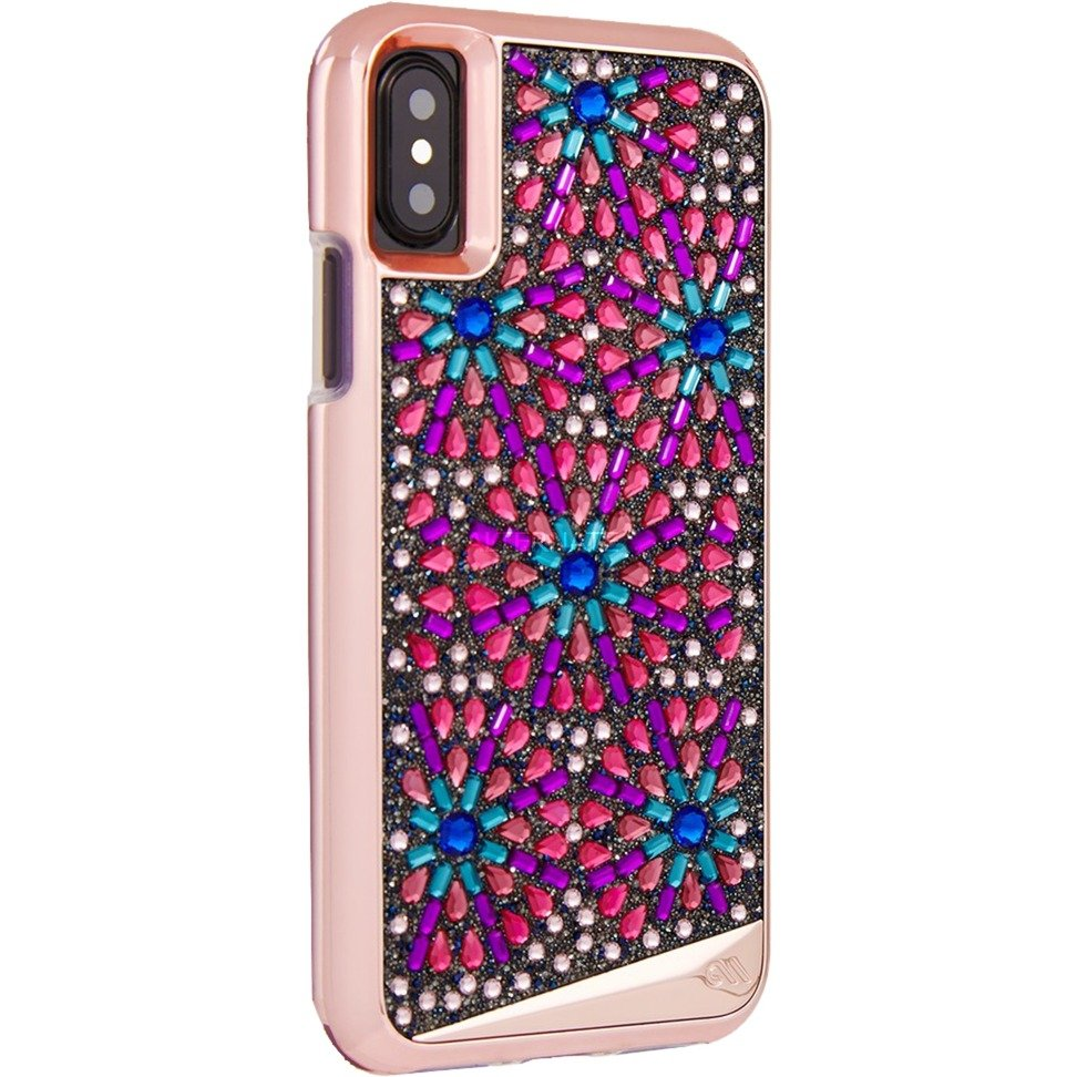 "Brilliance Tough funda para teléfono móvil 14,7 cm (5.8"") Multicolor, Funda protectora"