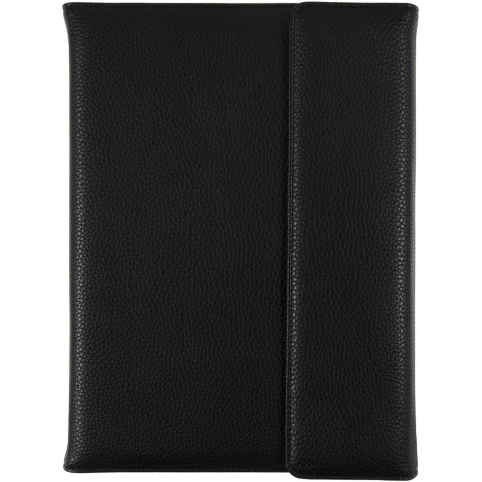 "CM035830 10.5"" Folio Negro funda para tablet, Funda protectora"