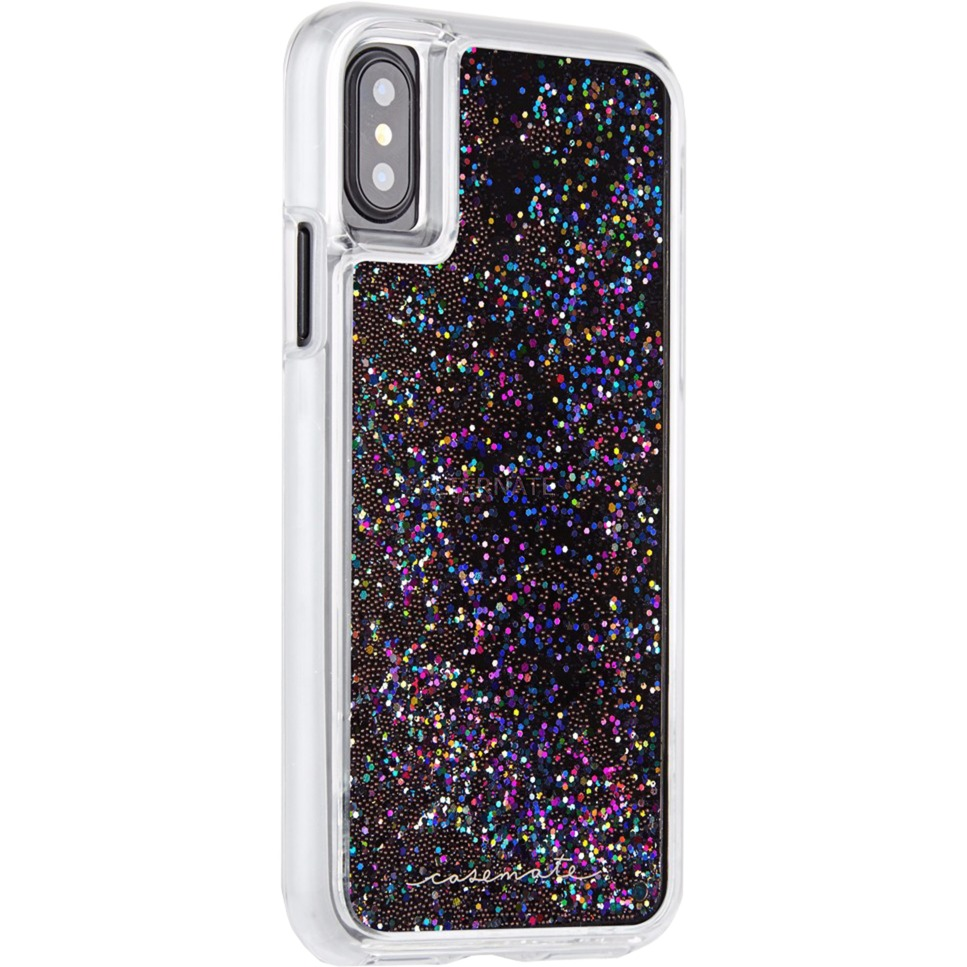 "Waterfall 5.8"" Funda Negro, Multicolor, Funda protectora"