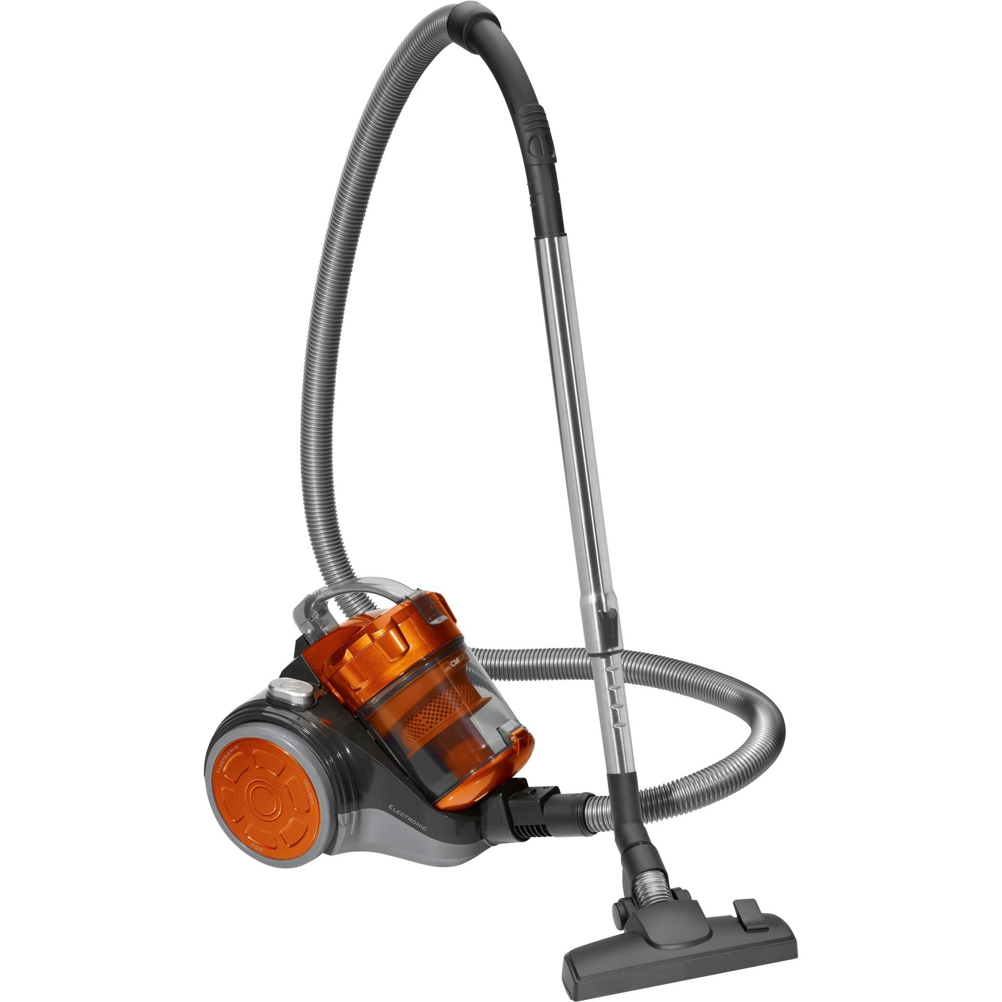 BS 1302 700 W A Aspiradora cilíndrica Naranja, Aspiradora de suelo