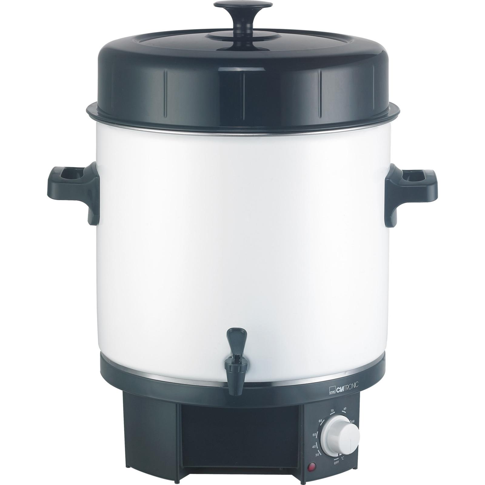 EKA 3338 calentador de agua 25 L 1800 W, Conservero automático