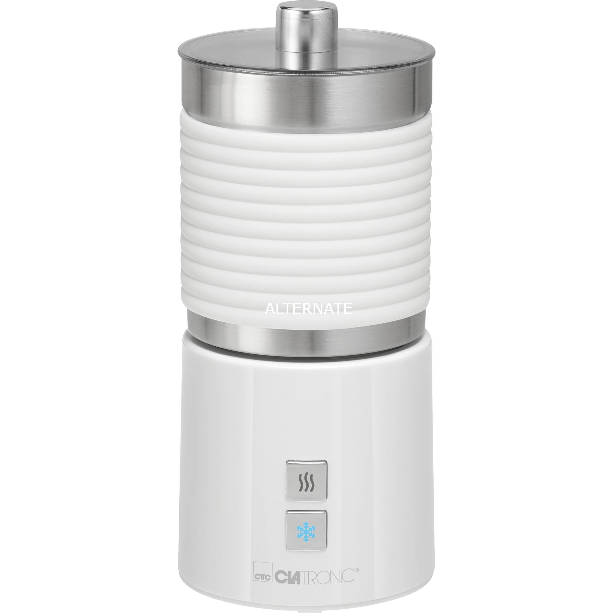 MS 3654 Espumador de leche automático Blanco