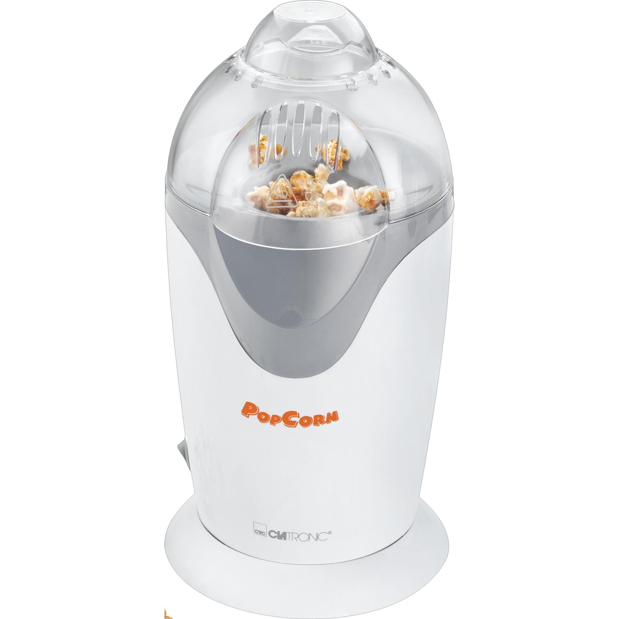 PM 3635 palomitas de maiz poppers Blanco 1200 W, Palomitero